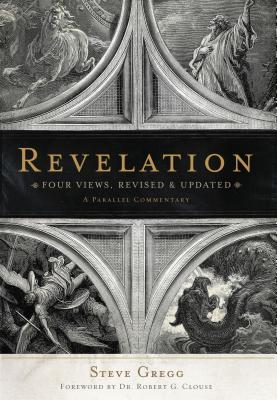Revelation: Four Views: A Parallel Commentary Cover Image