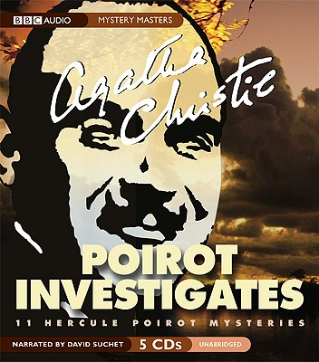 Poirot Investigates: Eleven Complete Mysteries Cover Image