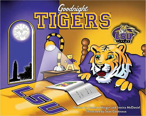 Goodnight Tigers Cover Image