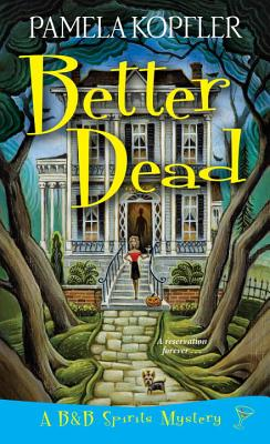 Better Dead Cover Image