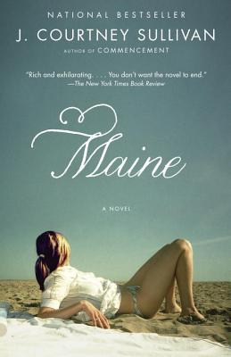 Maine (Vintage Contemporaries) Cover Image