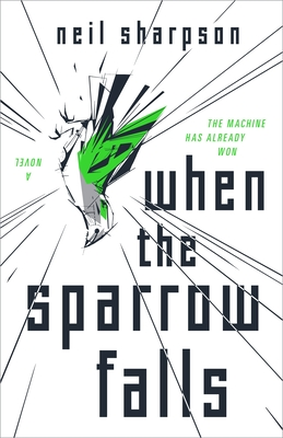 When the Sparrow Falls Cover Image