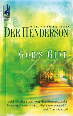 God's Gift Cover