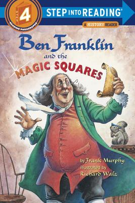 Ben Franklin and the Magic Squares Cover Image