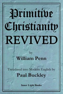 Primitive Christianity Revived Cover Image