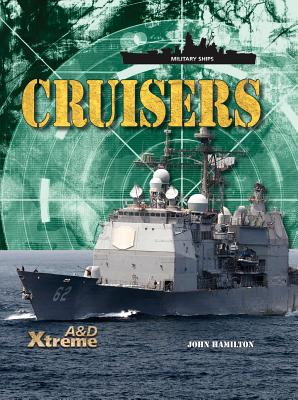 Cruisers (Military Ships) Cover Image