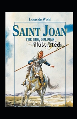 Saint Joan illustrated Cover Image