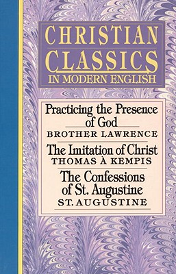Christian Classics in Modern English Cover Image