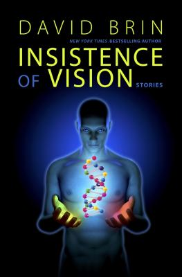 Insistence of Vision Cover Image