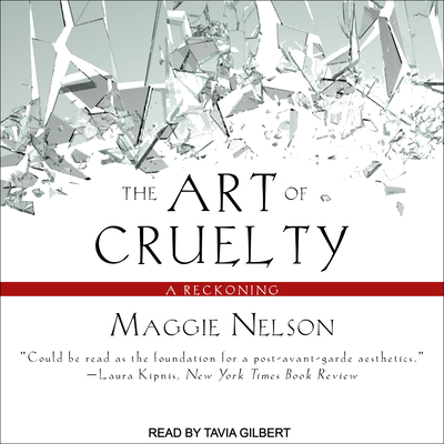 Cover for The Art of Cruelty