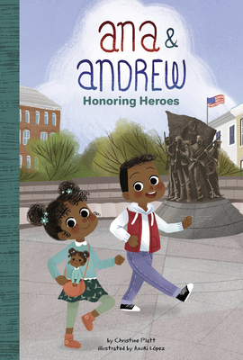 Honoring Heroes Cover Image