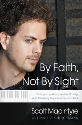 By Faith, Not by Sight Cover