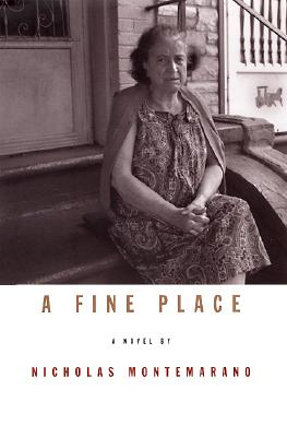 A Fine Place Cover