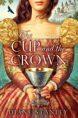 The Cup and the Crown Cover