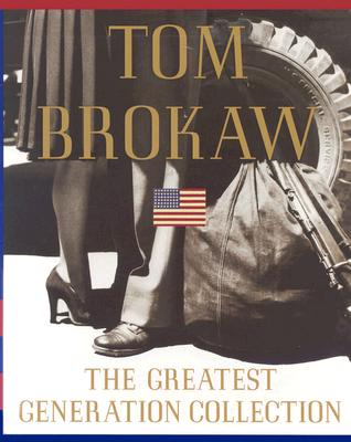 The Greatest Generation Cover Image