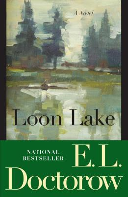 Loon Lake Cover Image