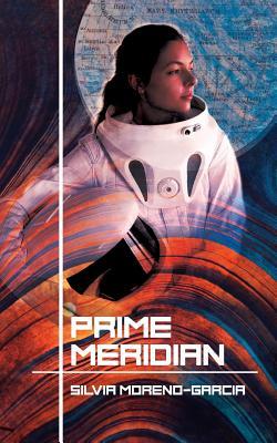 Book cover: Prime Meridian