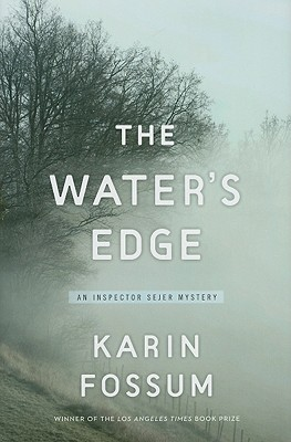 The Water's Edge Cover