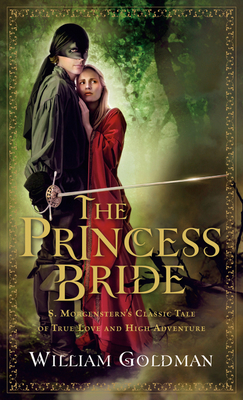 The Princess Bride Cover