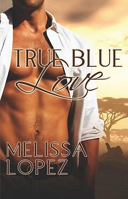 True Blue Love Cover