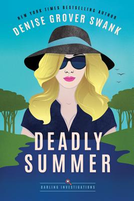 Deadly Summer Cover Image