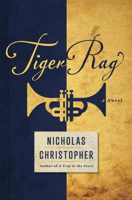 Tiger Rag Cover