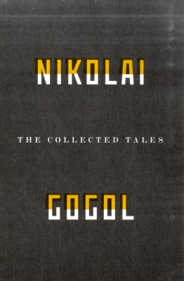 The Collected Tales of Nikolai Gogol. Cover Image