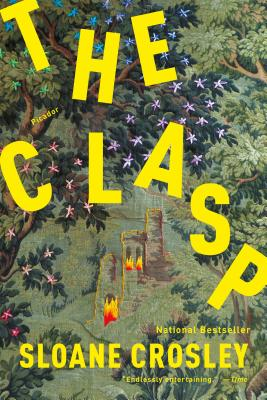 The Clasp: A Novel Cover Image