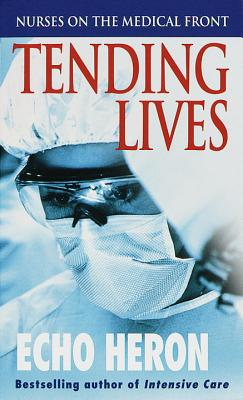 Tending Lives Cover