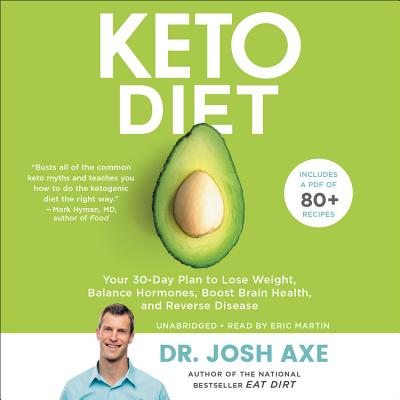 Cover for Keto Diet