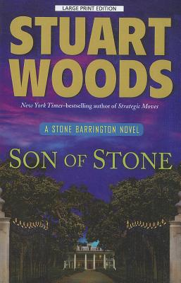 Son of Stone (Basic) Cover Image