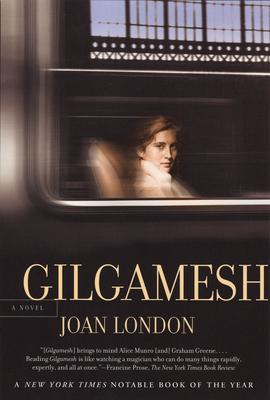 Cover for Gilgamesh