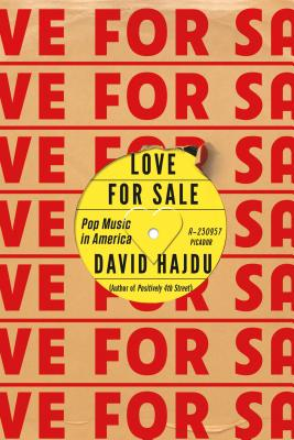 Love for Sale: Pop Music in America Cover Image
