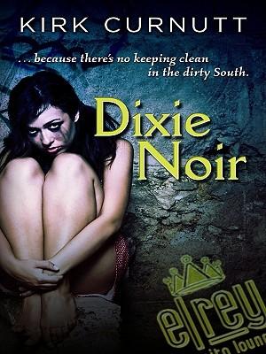 Dixie Noir Cover
