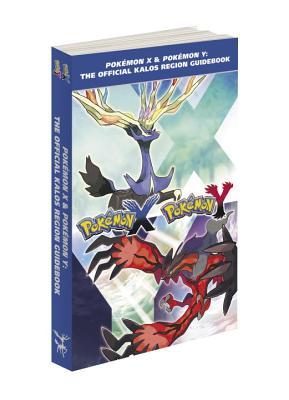 Pokemon X & Pokemon Y Cover