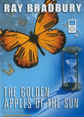 The Golden Apples of the Sun and Other Stories Cover Image