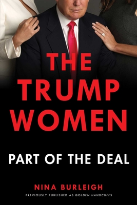 Cover for The Trump Women
