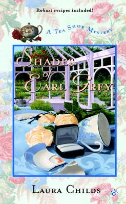 Shades of Earl Grey (A Tea Shop Mystery #3) Cover Image