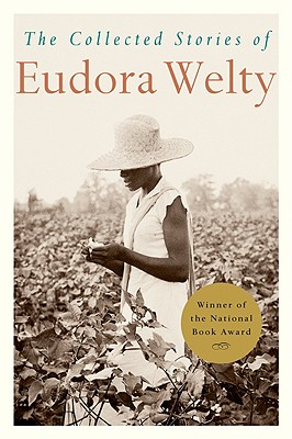 The Collected Stories of Eudora Welty Cover