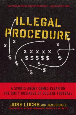 Illegal Procedure Cover