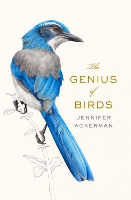 The Genius of Birds Cover Image