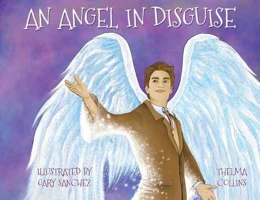 An Angel in Disguise Cover Image