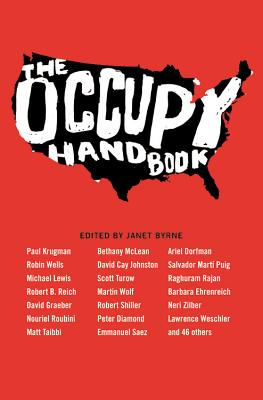 The Occupy Handbook Cover