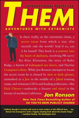 Them: Adventures with Extremists Cover Image