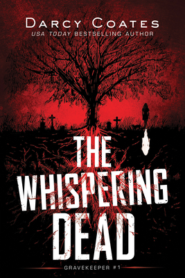 The Whispering Dead Cover Image