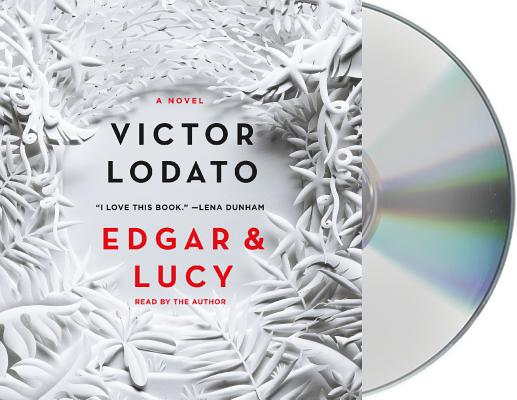 Edgar and Lucy: A Novel Cover Image