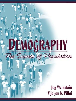 Demography: The Science of Population Cover Image
