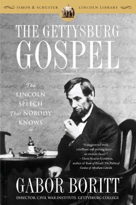 Cover for The Gettysburg Gospel