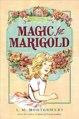Magic for Marigold Cover Image