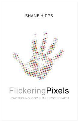 Flickering Pixels Cover